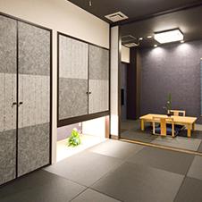 和 室の写真